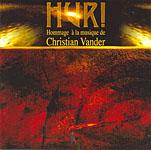 Hur! Hommage a la Musique de Christian Vander