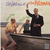 "Read ""Victor Feldman: Good Vibes (and Great Piano) from Britain"" reviewed by"