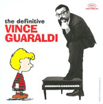 "Read ""The Definitive Vince Guaraldi"" reviewed by David Rickert"