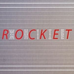 Album White Rocket by White Rocket