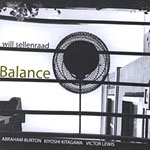 Will Sellenraad: Balance