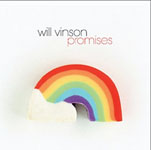 Album Promises by Will Vinson
