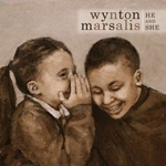 Wynton Marsalis: He and She