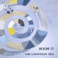 Album Room13 by Yair Loewenson