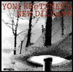 "Read ""Yoni Kretzmer's New Dilemma"" reviewed by Eyal Hareuveni"