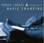 Album Basic Traneing by Yoron Israel