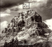 Album Carboniferous by Zu