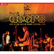 Read The Doors: Live At The Isle of Wight Festival 1970
