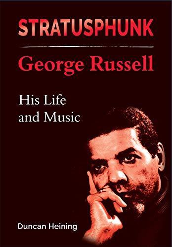 Stratusphunk: The Life and Works of George Russell By Dr. Duncan Heining Available through Amazon Worldwide