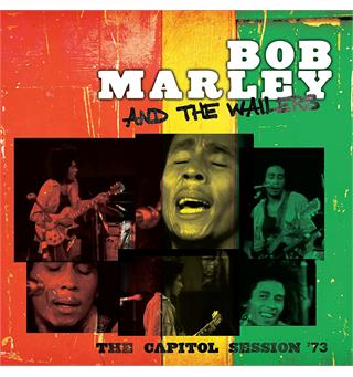 """Read """"Bob Marley and the Wailers: The Capitol Session '73"""" reviewed by Doug Collette"""