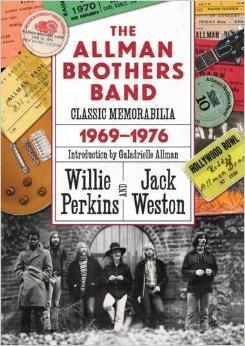The Allman Brothers Band: Classic Memorabilia 1969-1976