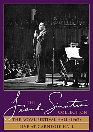 Read Frank Sinatra: The Royal Festival Hall (1962) | Live At Carnegie Hall