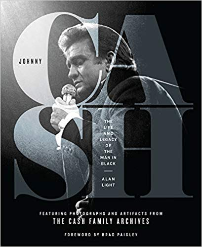 "Read ""Johnny Cash: The Life and Legacy of the Man in Black"""