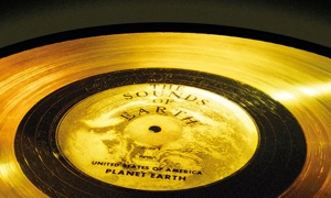 Read The Vinyl Frontier: The Story Of The Voyager Golden Record