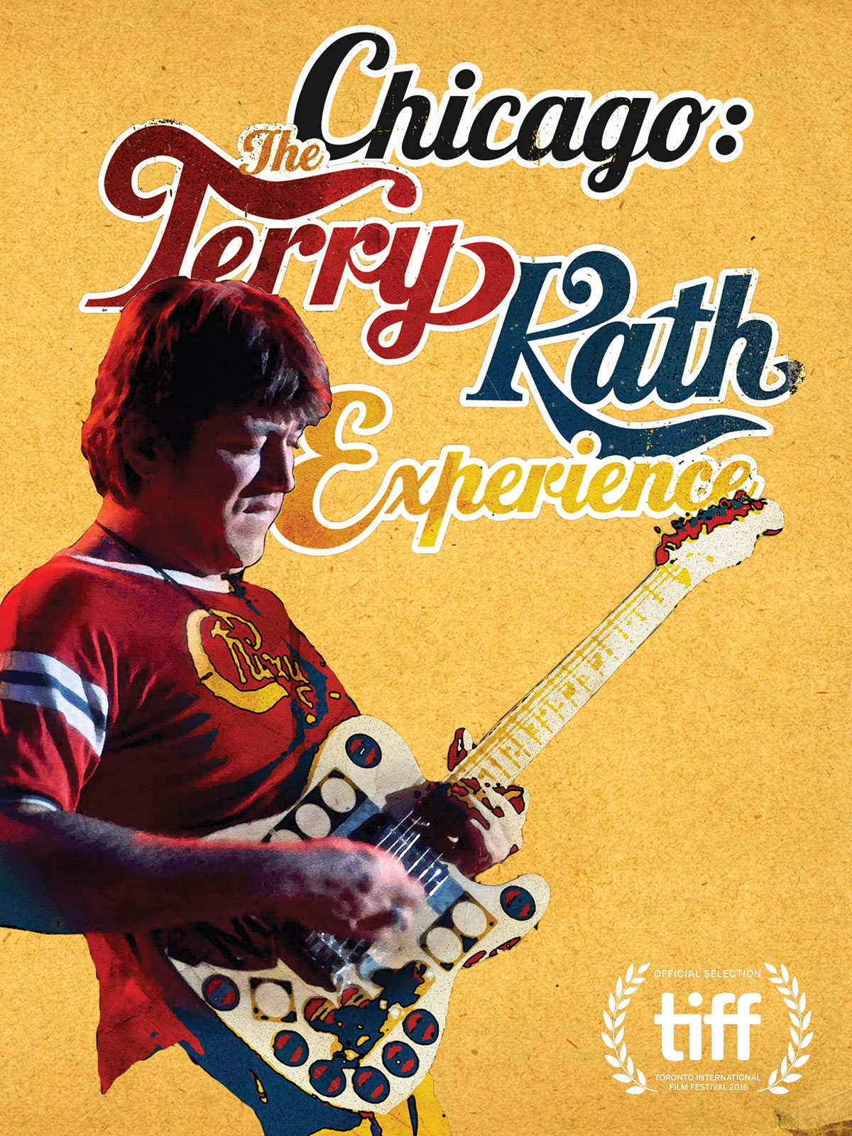 "Read ""Chicago: The Terry Kath Experience"" reviewed by Doug Collette"