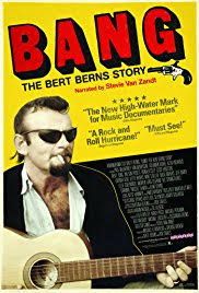 "Read ""BANG! The Bert Berns Story"" reviewed by Doug Collette"