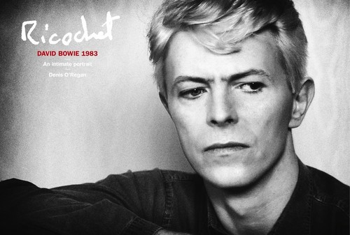 "Read ""Ricochet: David Bowie 1983"" reviewed by Nenad Georgievski"