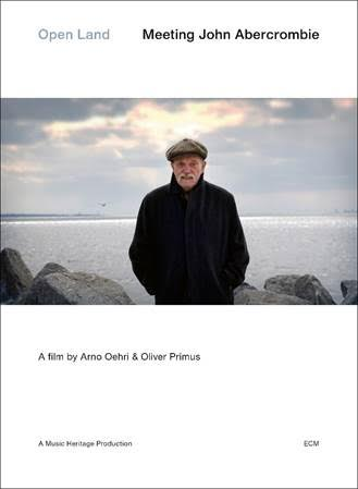 "Read ""Open Land: Meeting John Abercrombie"""