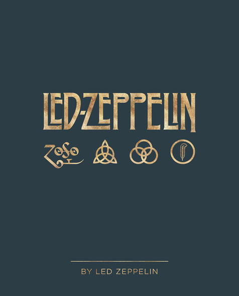 "Read ""Led Zeppelin by Led Zeppelin"""