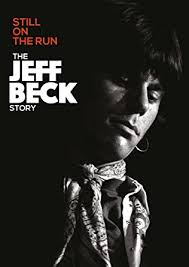 "Read ""Still On The Run: The Jeff Beck Story"" reviewed by Doug Collette"
