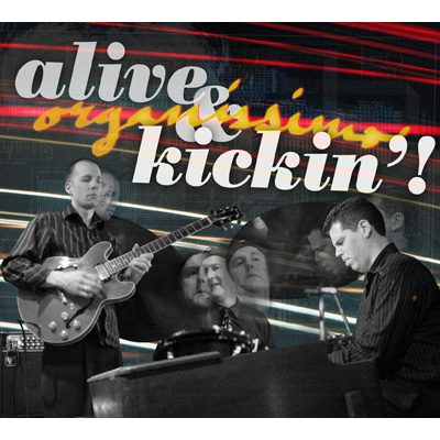 "Read ""Alive & Kickin'"" reviewed by Chris M. Slawecki"