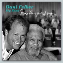 "Read ""Dani Felber Big Band / Dan Gailey Jazz Orchestra / Jazz Composer's Workshop Orchestra"""