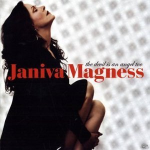Album The Devil is an Angel Too by Janiva Magness