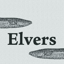 """Read """"Elvers"""" reviewed by John Eyles"""