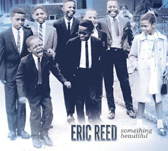 Album Something Beautiful by Eric Reed