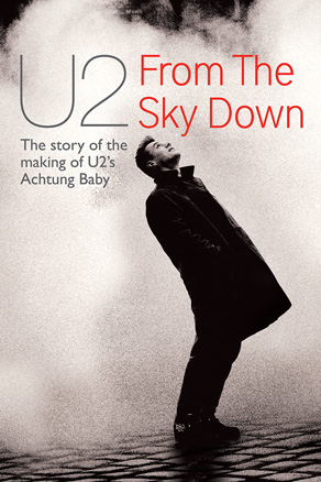 "Read ""U2: From the Sky Down"" reviewed by"