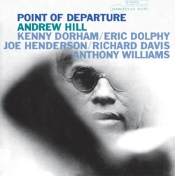 "Read ""Point Of Departure"" reviewed by Greg Simmons"