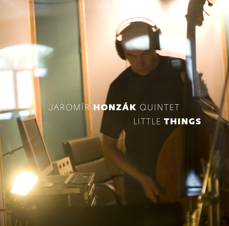 Czech Jazz Society Poll Won by Jaromir Honzak
