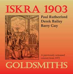 Album Goldsmiths by Iskra 1903