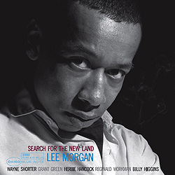 "Read ""Lee Morgan: Search for the New Land"""
