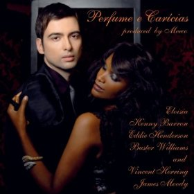 "Read ""Perfume e Caricias"" reviewed by Edward Blanco"