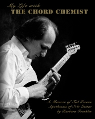 "Read ""My Life with the Chord Chemist"""