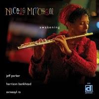 Nicole Mitchell: Awakening