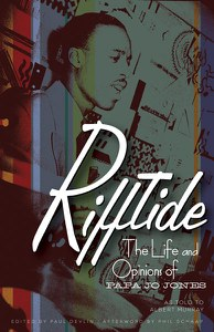 "Read ""Rifftide: The Life and Opinions of Papa Jo Jones"""