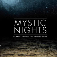 Album Mystic Nights by Patrick Battstone