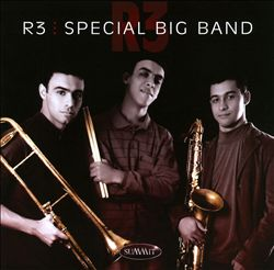 "Read ""R3: Special Big Band / Gull Lake Jazz Orchestra / Empire Jazz Orchestra"""