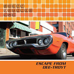 Rhett Frazier, Inc.: Escape from Dee-Troyt