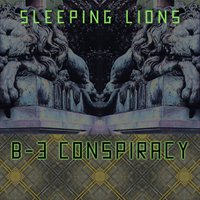 "Read ""Sleeping Lions"" reviewed by Nicholas F. Mondello"