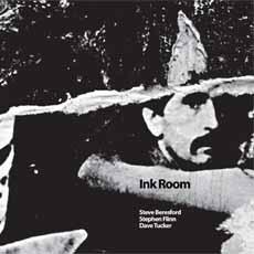"""Read """"Ink Room"""" reviewed by John Eyles"""