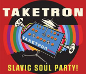 "Read ""Taketron"" reviewed by"