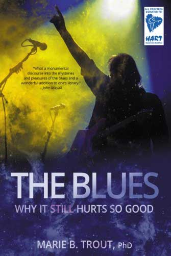 "Read ""The Blues: Why It Still Hurts So Good"" reviewed by Doug Collette"