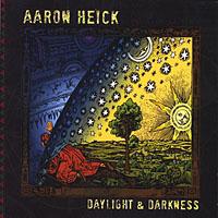 Album Daylight & Darkness by Aaron Heick