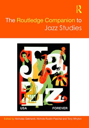 "Read ""The Routledge Companion To Jazz Studies"""