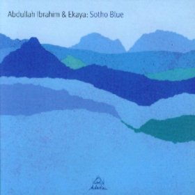 Album Sotho Blue by Abdullah Ibrahim
