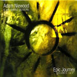 Epic Journey, Volumes I & II by Adam Niewood