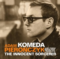 "Read ""Komeda: The Innocent Sorcerer"" reviewed by Dan McClenaghan"
